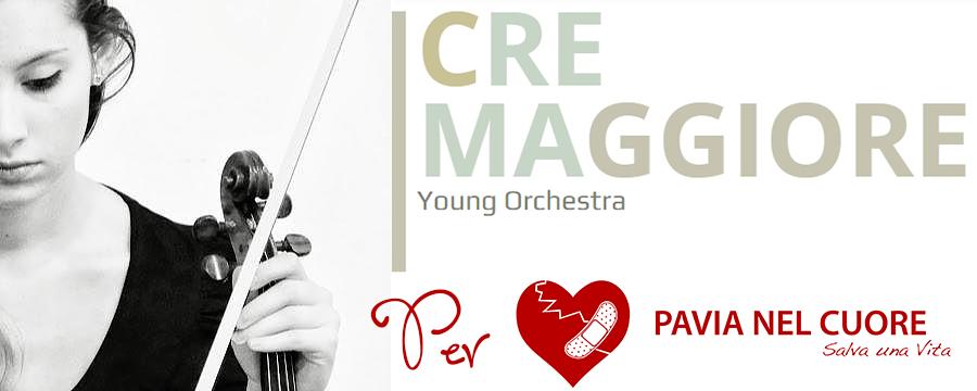 Orchestra CreMaggiore